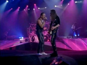 Queensryche - Livecrime