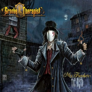 groove-therapist-mr-funker-the-myth-cover-artwork