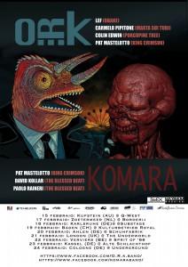 ORKomara Poster-web