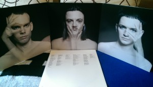 placebo gatefold