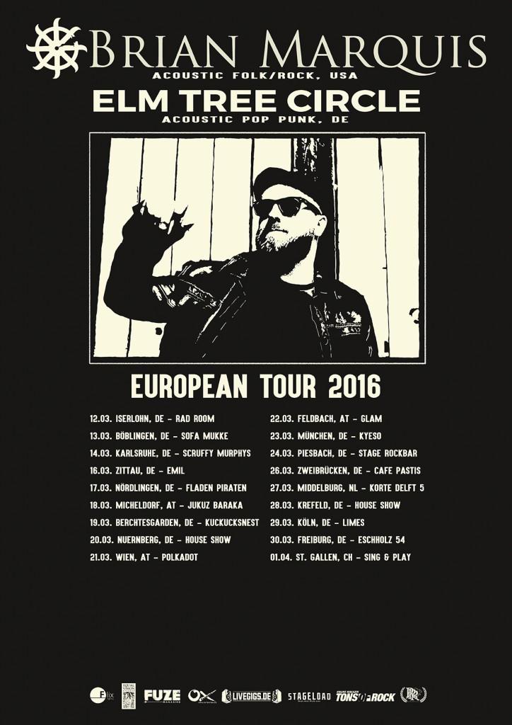 BM ETC TOUR 2016 POSTER S