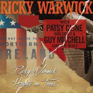Ricky-Warwick