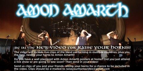 Amon Amarth