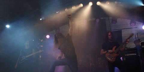 Metal Bash 2016