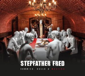 Stepfather Fred - Dummies, Dolls & Masters