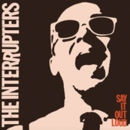 The Interrupters - Say it out load
