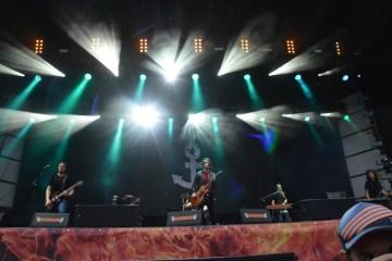 Deichbrand Festival 2016 Freitag