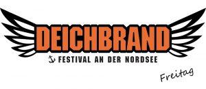 Deichbrand Logo schmal - Freitag