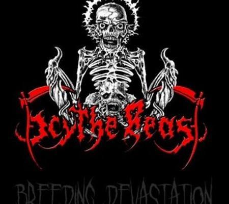 Scythe Beast