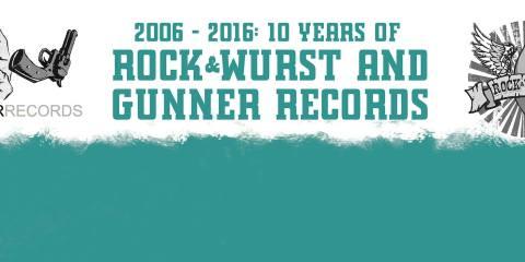Gunner Records