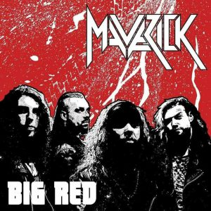 Maverick Big Red Cover Web[1]