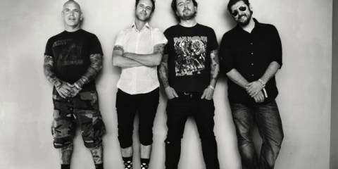 The Bouncing Souls