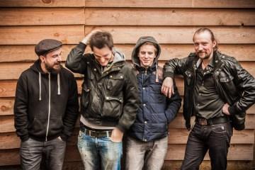 Hannes Weyland und Band