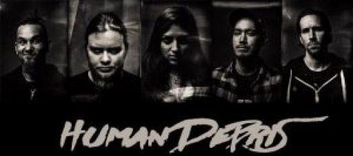 human-debris-band