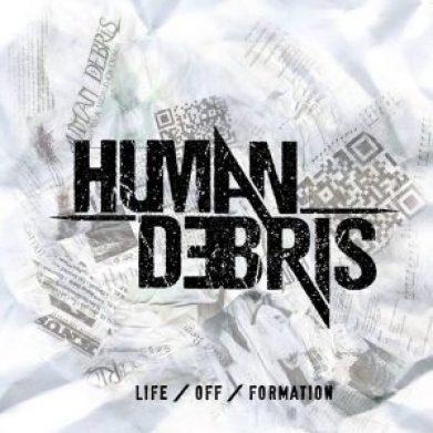 human-debris-cover