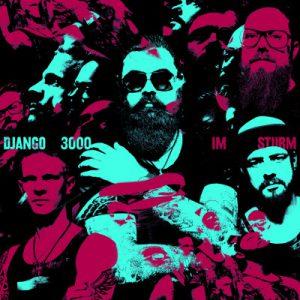 Django 3000 - Im Sturm