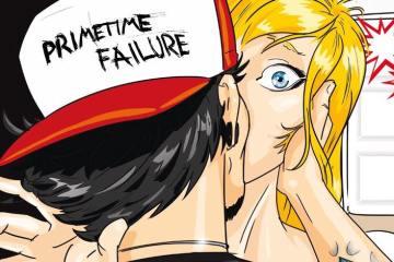 Primetime Failure