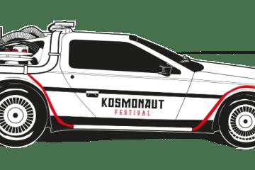 KOSMONAUT FESTIVAL
