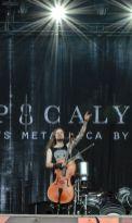 Apocalyptica - Foto: DB