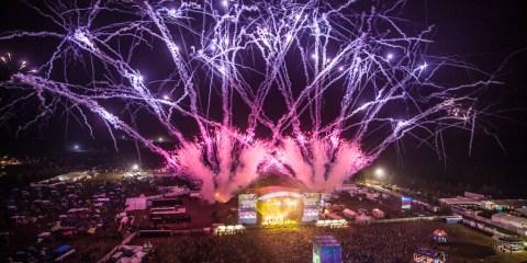 Highfield-Festival