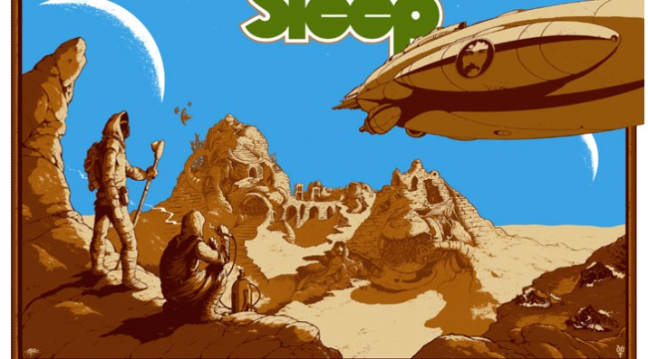 Sleep - Dopesmoker (1998/2003) - HandwrittenMag