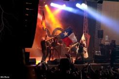 Texas Metal Legion