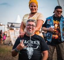 Wacken 2019