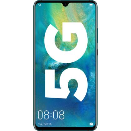 Huawei Mate 20 X 5g Mit Vertrag Gunstig Kaufen Telekom Vodafone O2