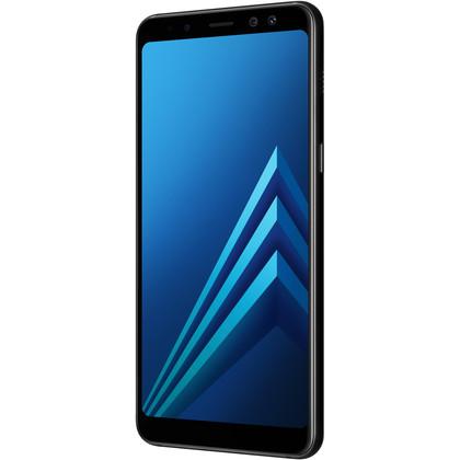 Samsung Galaxy A8 2018 Mit Vertrag Gunstig Kaufen Telekom Vodafone O2