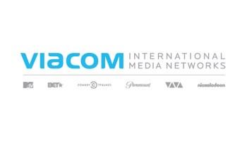 Viacom International Media Networks Logo