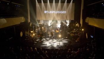 Aufzeichnung MTV Unplugged mit Cro