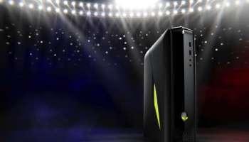 Alienware X51 Desktop in Stadium