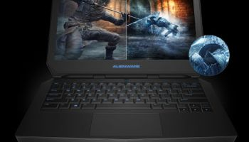 Dell Alienware 13 Gaming Notebook