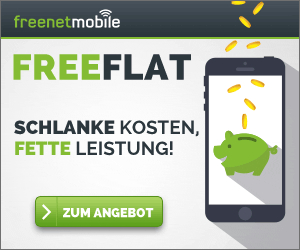 freenetmobile.de freeFLAT