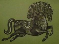 {dark horse} day 7