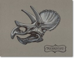 {triceratops} day 169