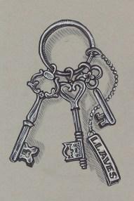 23 - Keys