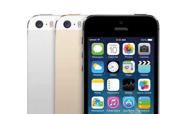 iPhone 5S Test erste Praxiserfahrungen
