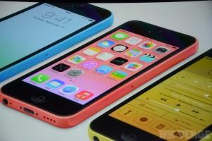 iPhone 5c vorgestellt / Quelle: theverge.com