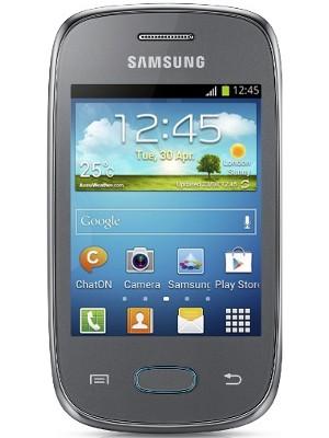 Samsung S5310 Galaxy Pocket Neo Grey