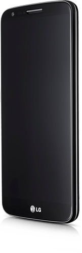 LG G2 black Quelle: lg.com