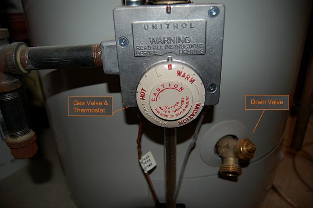Water Heater Repairs and Basic Maintenance