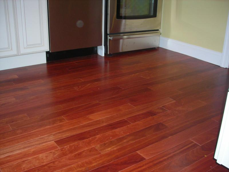 Hardwood Flooring Tips