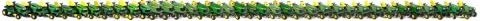 John Deere Tractor Lineup