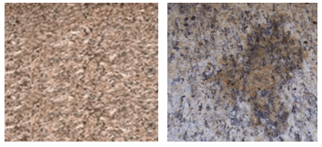 Sealed Versus Unsealed Granite