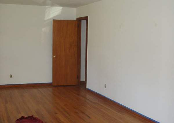 These floors are a candidate for rejuvenation, not complete refinishing