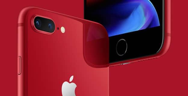 Apple Iphone 8 Plus Mit Vertrag Stand August 2020
