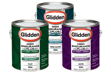 Blidden Exterior Paint Visualizer