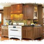 Arts and Crafts Kitchen Designs