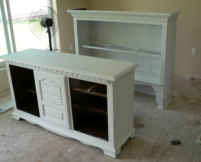 A Guide to Shabby Chic Furniture Painting